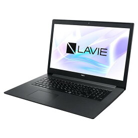 NEC ノートパソコン LAVIE Note Standard 15.6型/Ryzen 5 (Corei7 同等性能)/メモリ8GB/SSD256GB/Windows 10/Office付き /DVDドライブ【新品】
