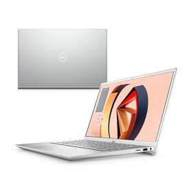 DELL デル ノートパソコン Inspiron 15 5000 プレミアム 15.6型FHD/ 第3世代 Ryzen 5 4500U/メモリ 8GB/SSD 256GB/Windows 10/Office 付き/シルバー 【新品】