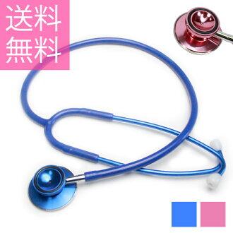 Stethoscope with nurse nurse sound spring double medical supplies