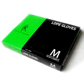 LDPE グローブ 200枚入 S〜LLサイズ 業務 業務用 手袋 食品 加工 仕事 飲食 ポリ業務 業務用 手袋 食品 加工 仕事 飲食 ナースグッズ stp