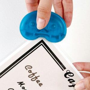 メール便送料無料かどまるんコーナーカッターカッターパンチ文具文房具オシャレかわいいデザインユニーク