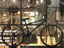ノーパンク自転車 FUN EASY BMX 24インチ 完成車マットブラック クルーザー おススメ BMX24インチ ノーパンクタイヤ ライダースカフェ
