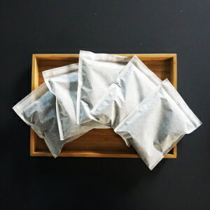 コールドブリュー(水出し)コーヒー オーガニックディカフェメキシコ5パックスペシャルティコーヒー オーガニックコーヒー 水出しコーヒー パック 水だしコーヒー 珈琲 ノン カフェイン