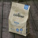 <ブラックウッド5000/アレルギー体質用/20kg(5kg×4袋)>米国最高級ドッグフード 正規品 BLACKWOOD