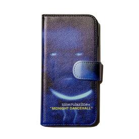 ナインルーラーズ アイフォンケース iPhoneケース NINE RULAZ Midnight iPhone Case NRSS18-036 マルチカラー