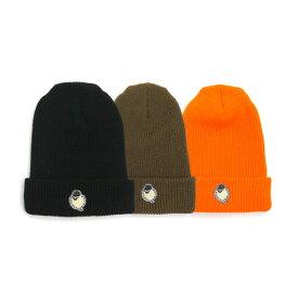 ヘイト ニットキャップ メンズ レディース 送料無料 HAIGHT Cloudon Cuff Knit Cap ニット帽 ビーニー ストリート ブランド 全3色 ワンサイズ HT-W260001