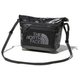 ノースフェイス ショルダーバッグ ツールボックス メンズ レディース 送料無料 THE NORTH FACE Tool Box ショルダーポーチ バッグ ポーチ northface ロゴ 防水性 ブラック ワンサイズ NM81860