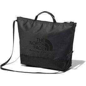 ノースフェイス バッグ BCミュゼット レディース 送料無料 THE NORTH FACE BC Musette 耐水 ノースフェイスバッグ ショルダーバッグ northface ブラック NM81960