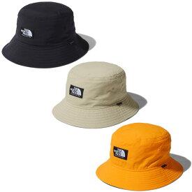 ノースフェイス ハット メンズ 送料無料 THE NORTH FACE キャンプサイドハット Camp Side Hat northface ノースフェイスハット ユニセックス 帽子 全3色 M-L NN41906