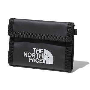 ノースフェイス 財布 THE NORTH FACE BC WALLET MINI BCワレットミニ northface 送料無料 ノース コインケース ウォレット 耐水性 ブラック ワンサイズ NM82081