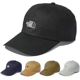 ノースフェイス 帽子 キャップ THE NORTH FACE TNFチノキャップ TNF Chino Cap 送料無料 ノースフェイスキャップ アウトドア キャンプ スポーツ メンズ レディース おしゃれ プレゼント 全5色 ワンサイズ NN02036
