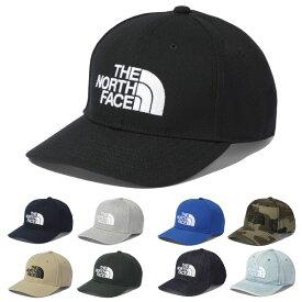 ノースフェイス キャップ 送料無料 THE NORTH FACE TNFロゴキャップ TNF Logo Cap northface ノースフェイスキャップ ユニセックス 帽子 キャンプ アウトドア 釣り 登山 おしゃれ プレゼント 全9色 フリーサイズ NN02135