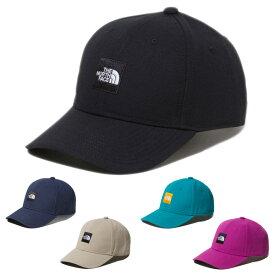 ノースフェイス キャップ 送料無料 THE NORTH FACE スクエアロゴキャップ TNF Square Logo Cap northface 帽子 ユニセックス キャンプ アウトドア 釣り 登山 おしゃれ プレゼント 全5色 56.5cm〜59.5cm NN41911