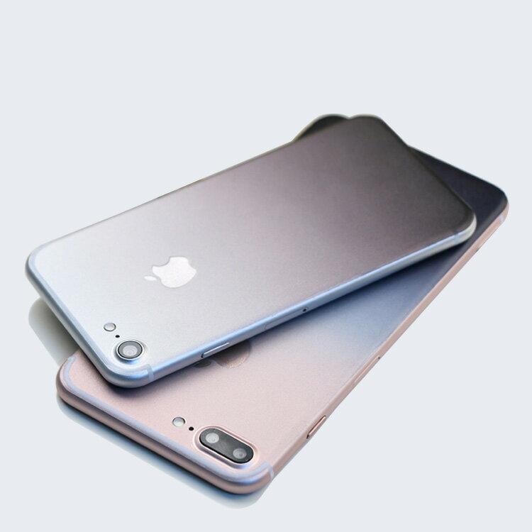 Apple iPhone8 Plus /iPhone7 plus バックフィルム 背面保護フィルム アイフォン8プラス/7プラス 保護フィルム