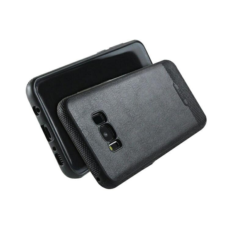 Samsung Galaxy S8 ケース 耐衝撃 レザー おしゃれ ギャラクシーS8 ハードケース おすすめ スマホケース SC-02J docomo SCV36 au