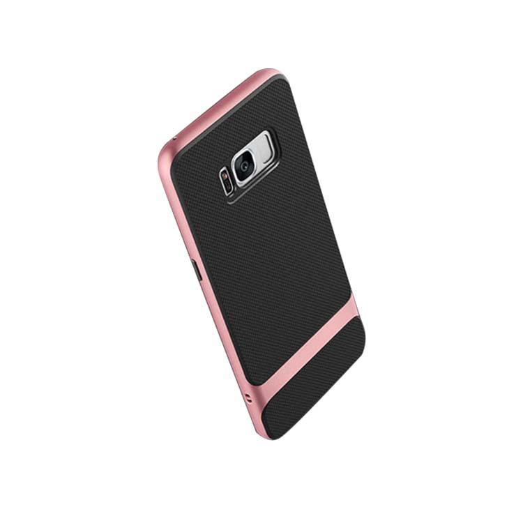 Samsung Galaxy S8 ケース 背面カバー 耐衝撃 TPU 2重構造 タフケース シンプルでおしゃれなギャラクシーS8 背面ケース おすすめ おしゃれ スマホケース SC-02J docomo SCV36 au スマホカバー