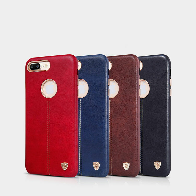 iPhone7 Plus ケース レザー ヴィンテージレザー風 かっこいい 背面カバー シンプルでスリム アイフォン7プラス ハードケース
