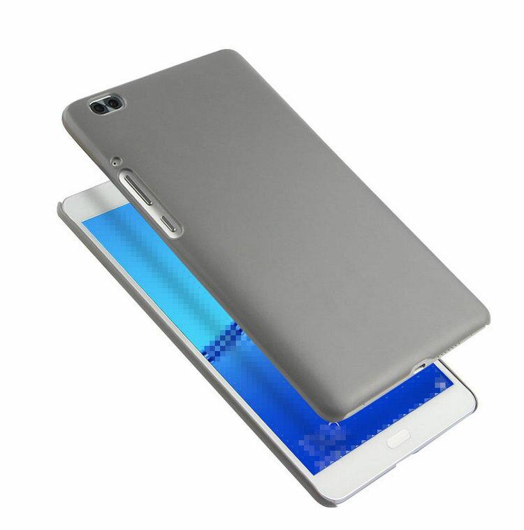 Huawei dtab Compact d-02k ハードケース/カバー シンプル ベーシック dタブ コンパクト 背面カバー おすすめ おしゃれ ファーウェイ docomo ドコモ アンドロイド タブレット