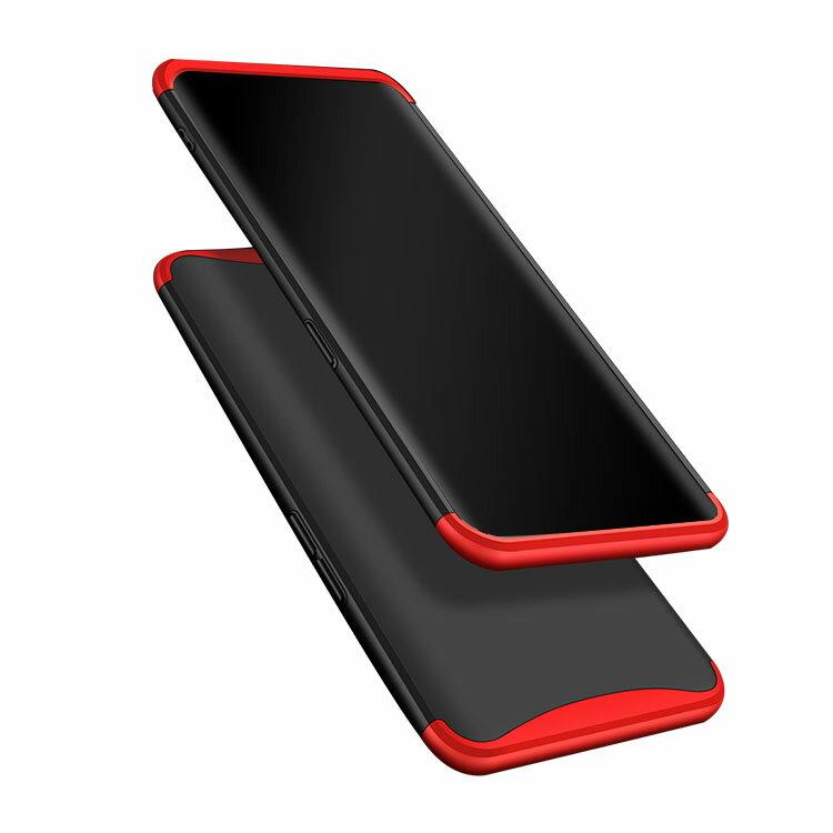 OPPO Find X ケース/カバー 丈夫なポリカーボネート製 シンプル スリム オッポ ファインド X ハードケース アンドロイド おすすめ おしゃれ スマートフォン/スマフォ/スマホケース/カバー