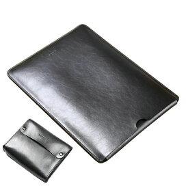 Surface Laptop 3 15 インチ ケース/カバー レザー ポーチ カバン型 ポーチ型 スリーブ型 電源ケース/カバー付き サーフェス ラップトップ 対応ケース/カバー タブレットPC ケース/カバー microsoft おすすめ おしゃれ PCケース