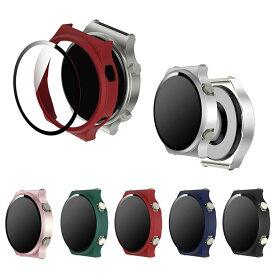 Huawei Watch GT 2 Pro カバー PC液晶フラット保護 耐衝撃 レディース メンズ 保護カバー 保護ケース ファーウェイウォッチ GT 2 Pro 高品質プラスチック製 ハードケース保護 オシャレ 耐衝撃 保護ケース