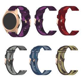 Galaxy Watch3 45mm/41mm用 交換バンド スポーツ ベルト Quick Release バンド 22mm/20mm 替えベルト 交換リストバンド For ギャラクシーウォッチ3 45mm/41mm 交換リストバンド