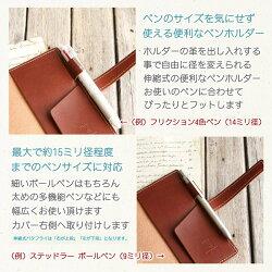【カスタマイズパーツ】バタフライペンホルダー