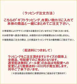 【ギフトラッピング】誕生日・記念日・歓送迎などに・・プレゼント用ラッピング