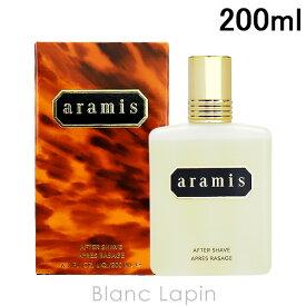 アラミス ARAMIS アフターシェーブローション 200ml [004487]