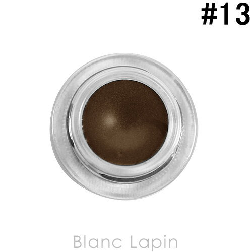 ボビイブラウン BOBBI BROWN ロングウェアジェルアイライナー #13 チョコレートシマーインク 3g [035215]【メール便可】