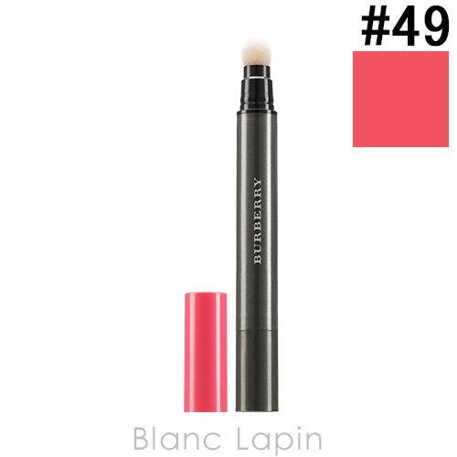 バーバリー BURBERRY リップベルベットクラッシュ #49 Light Crimson 2.5ml [030910]【メール便可】