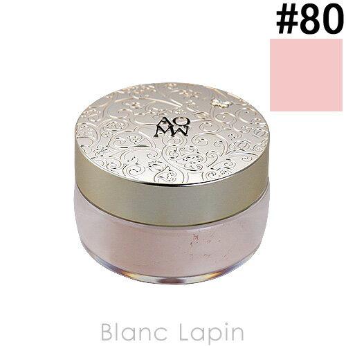 コーセー/コスメデコルテ KOSE/COSME DECORTE AQMWフェイスパウダー #80 glow pink 20g [362091/440720]