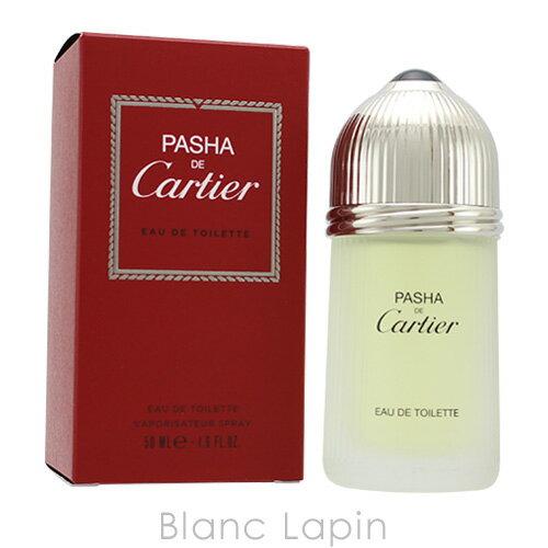カルティエ Cartier パシャドゥカルティエ EDT 50ml [000972]
