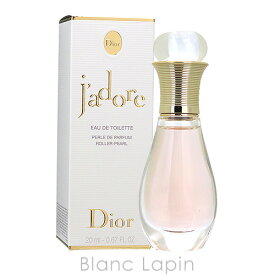 クリスチャンディオール Dior ジャドールオールミエールローラーパール 20ml [497275]