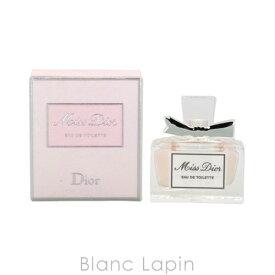 【ミニサイズ】 クリスチャンディオール Dior ミスディオール EDT 5ml [203654]