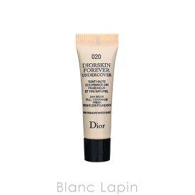 【ミニサイズ】 クリスチャンディオール Dior ディオールスキンフォーエヴァーアンダーカバー #020 ライト ベージュ 3ml [392747]【メール便可】