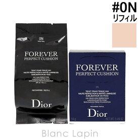 クリスチャンディオール Dior ディオールスキンフォーエヴァークッションSPF35/PA+++レフィル #0N ニュートラル 14g [461672]