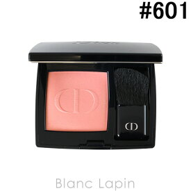 クリスチャンディオール Dior ディオールスキンルージュブラッシュ #601 ホログラム 6.7g [405409]【メール便可】