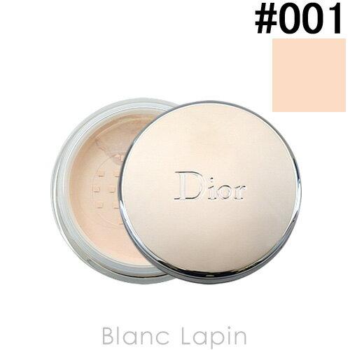 クリスチャンディオール Dior カプチュールトータルパーフェクションルースパウダー #001 ブライト ライト 16g [282567]