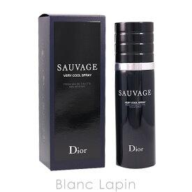 クリスチャンディオール Dior ソヴァージュベリークールスプレー 100ml [352314]