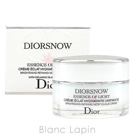 クリスチャンディオール Dior スノーブライトニングモイストクリーム 50ml [306683]