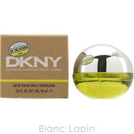 【並行輸入品】 ダナキャランニューヨーク DKNY ビーデリシャスオードパルファム 30ml [009800]
