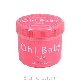 【並行輸入品】 ハウスオブローゼ HOUSE OF ROSE / Oh! Baby ボディスムーザーN 570g [097032]