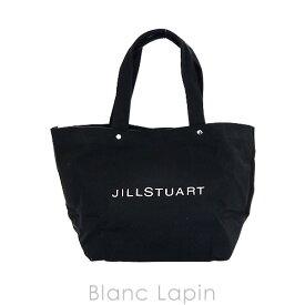 【並行輸入品】 【ノベルティ】 ジルスチュアート JILL STUART トートバッグ #ブラック [070254]【メール便可】