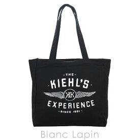 【ノベルティ】 キールズ KIEHL'S トートバッグ #ブラック [035277]