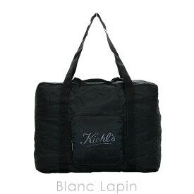 【並行輸入品】 【ノベルティ】 キールズ KIEHL'S ポータブルバッグ #ブラック [008011]