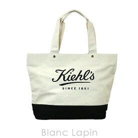【ノベルティ】 キールズ KIEHL'S トートバッグ #ホワイト [074740]