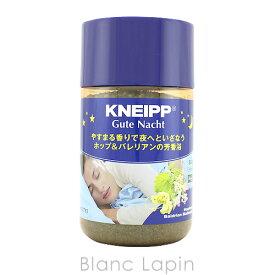 【並行輸入品】 クナイプ KNEIPP グーテナハトバスソルト ホップ&バレリアンの香り 850g [850438]