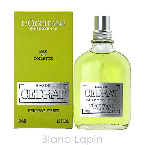 ロクシタン L'OCCITANE セドラ EDT 100ml [329009/434345]