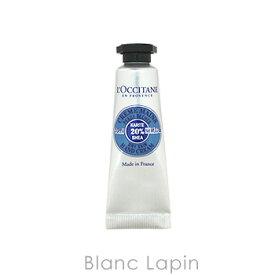 【ミニサイズ】 ロクシタン L'OCCITANE シアバターハンドクリーム 10ml [171820/453728]【メール便可】